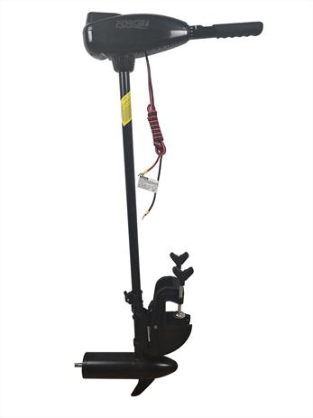 Ηλεκτρική Εξωλέμβια Μηχανή Force 55 lbrs (MOT100-055) khpos outdoor camping ualassia spor ejolembies mhxanes
