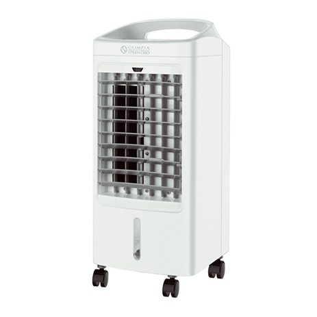 Air Cooler Olimpia Splendid Peler 4E hlektrikes syskeyes texnologia klimatismos uermansh aircondition