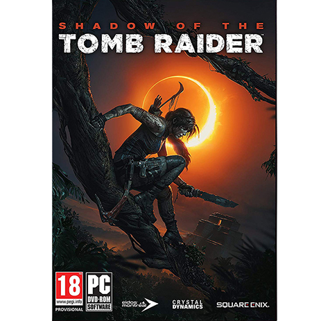 Shadow of the Tomb Raider - PC Game gaming games paixnidia pc