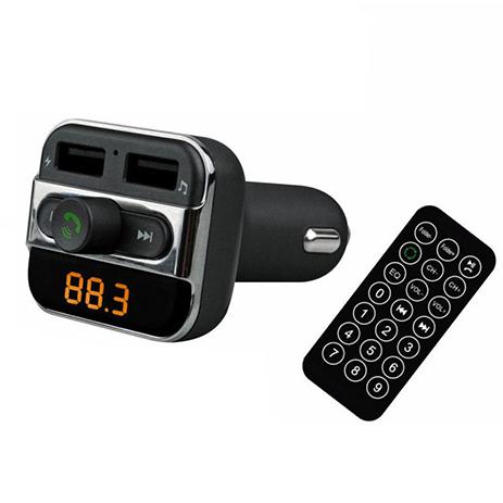 FM Transmitter, Bluetooth & Φορτιστής Αυτοκινήτου Akai FMT-20BT hlektrikes syskeyes texnologia eikona hxos hxosysthmata aytokinhtoy