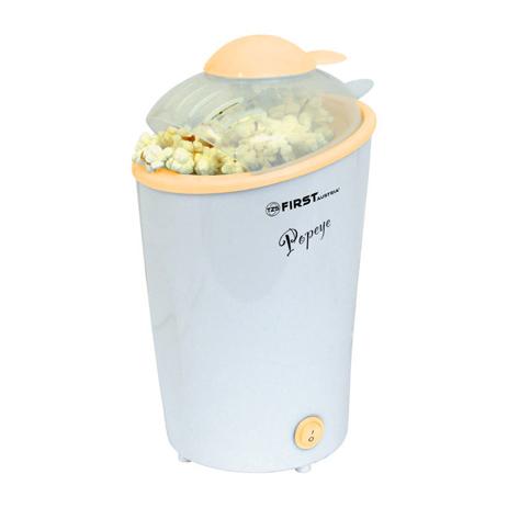 Παρασκευαστής Pop Corn First FA-5108-1-OR Πορτοκαλί