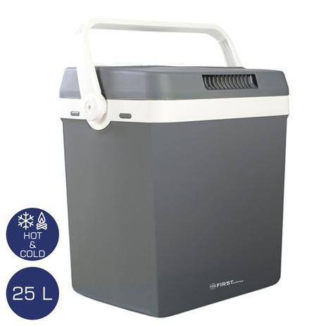 Φορητό Ηλεκτρικό Ψυγείο-Θερμαντήρας 25lt First FA-5170-1 khpos outdoor camping epoxiaka camping cygeia