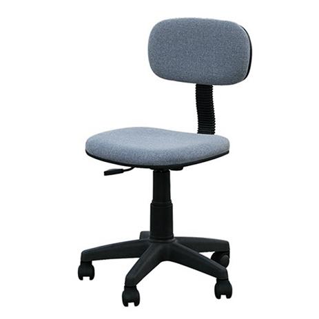 Καρέκλα Γραφείου Παιδική Velco Κ04880-3, Γκρι