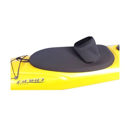 Ποδιά-Κάλυμμα Neoprene για Kayak Gobo (0500-0800) khpos outdoor camping ualassia spor ajesoyar