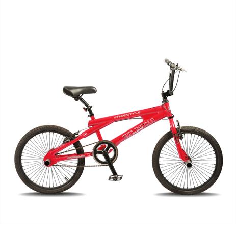 """Ποδήλατο Belderia Freestyle 20"""" Κόκκινο paixnidia hobby podhlata andrika"""