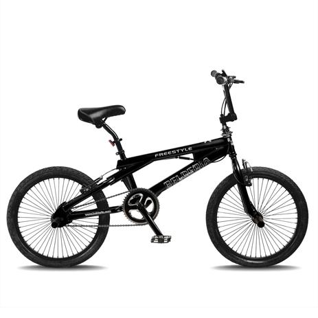 """Ποδήλατο Belderia Freestyle 20"""" Μαύρο paixnidia hobby podhlata andrika"""