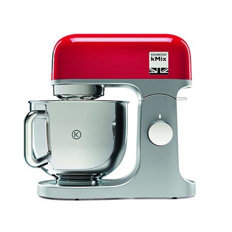 Κουζινομηχανή kMix Kenwood KMX750RD Red