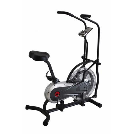 Ποδήλατο Γυμναστικής Viking Air Bike 1 paixnidia hobby organa gymnastikhs podhlata