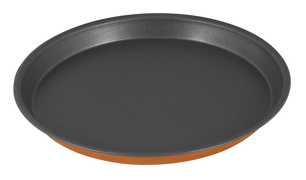 Ταψί Πίτσας Αντικολλητικό No30 PAL 40000899 Πορτοκαλί