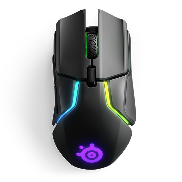 Steelseries Mouse Rival 650 Wireless gaming perifereiaka gaming pc pontikia