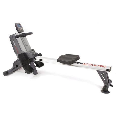 Κωπηλατική Toorx Rower Active Pro paixnidia hobby organa gymnastikhs polyorgana