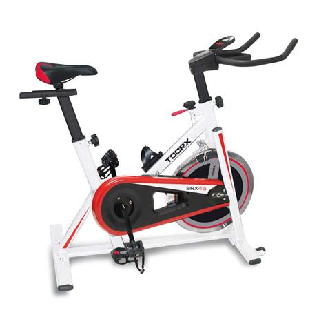 Ποδήλατο Γυμναστικής Toorx SRX-45 paixnidia hobby organa gymnastikhs podhlata