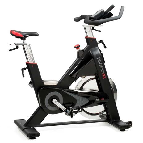 Ποδήλατο Γυμναστικής Toorx SRX-100 Chrono Line paixnidia hobby organa gymnastikhs podhlata