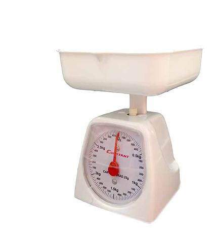 Αναλογική Ζυγαριά Κουζίνας 3kg Home&Style 7351419260-24 hlektrikes syskeyes texnologia oikiakes syskeyes zygaries koyzinas