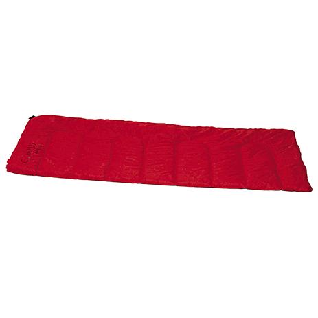 Υπνόσακος Παιδικός Campus Superkid 150x60cm Κόκκινος (210-0287-9) khpos outdoor camping epoxiaka camping ypostromata ypnosakoi