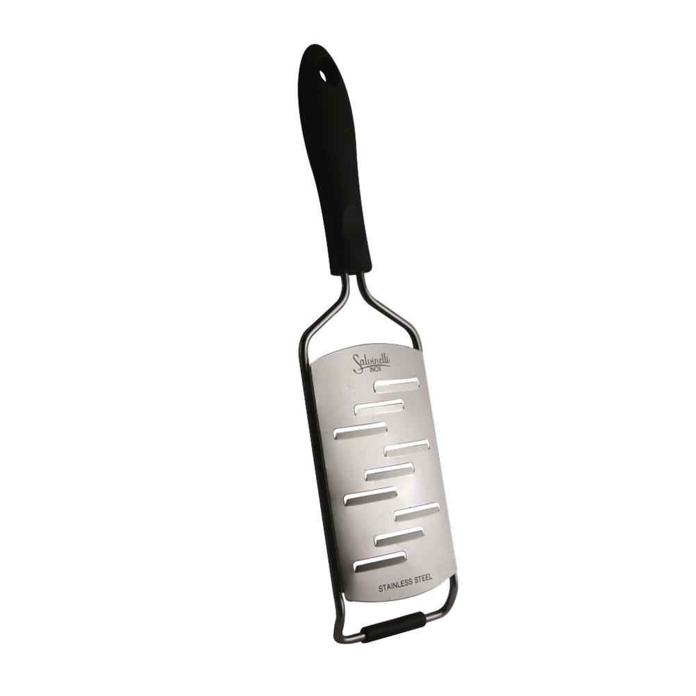 Τρίφτης σε Φέτες 13x7cm Salvinelli GRAAFF13 Inox