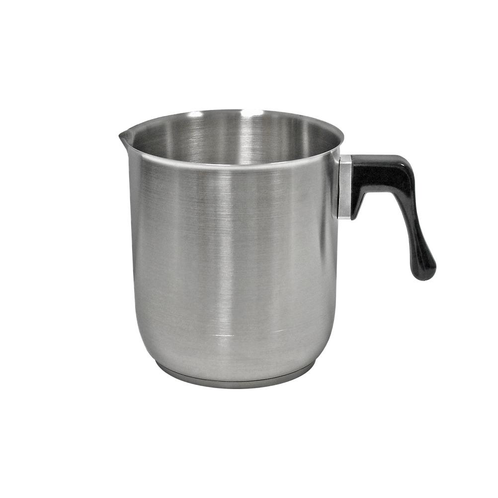 Milkpot Ανοξείδωτο 2.5lt Fueco FMP-15X17