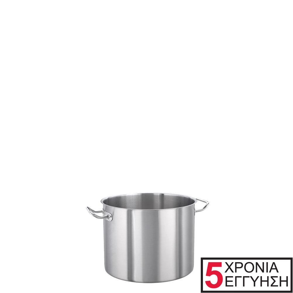 Χύτρα Βαθιά χωρίς Καπάκι 20x17cm Kapp Exclusive 30312017
