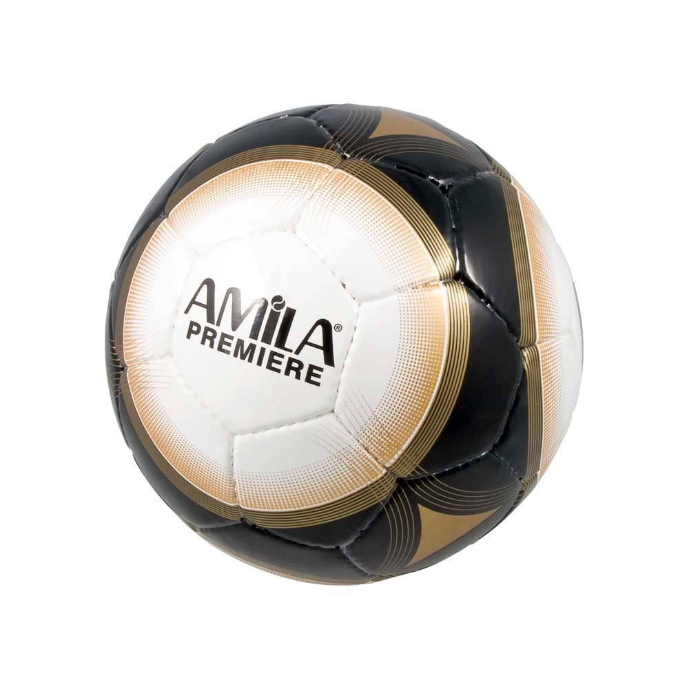 Μπάλα Ποδοσφαίρου Amila Premiere No.4 41298 paixnidia hobby aulhmata podosfairo