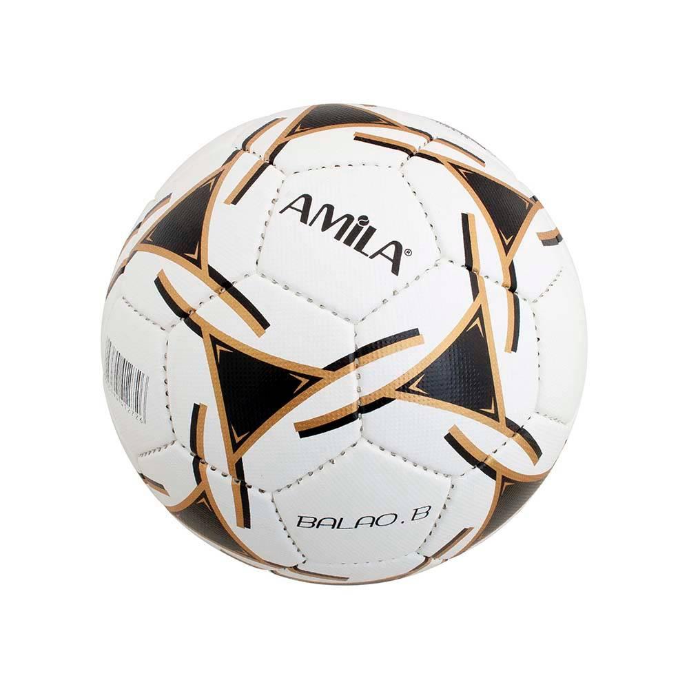 Μπάλα Ποδοσφαίρου Amila Balao B No.5 41272 paixnidia hobby aulhmata podosfairo