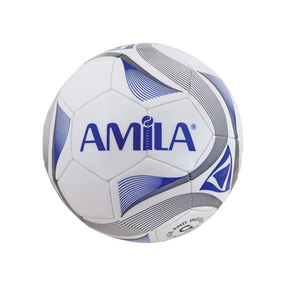 Μπάλα Ποδοσφαίρου Amila No.5 41530 paixnidia hobby aulhmata podosfairo