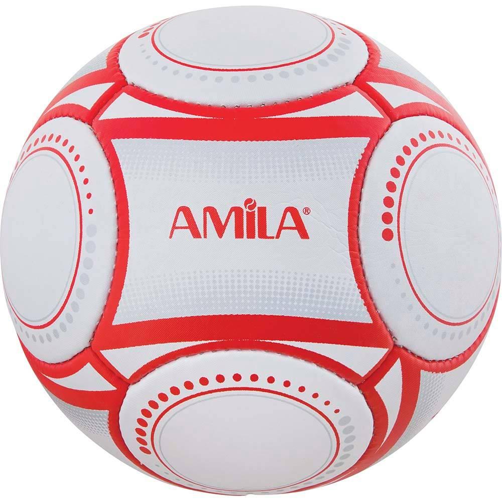 Μπάλα Ποδοσφαίρου Amila Polska No.5 41213 paixnidia hobby aulhmata podosfairo
