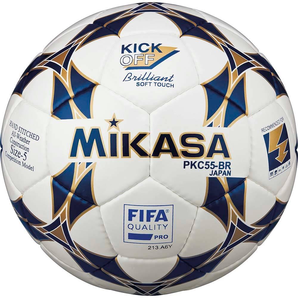 Μπάλα Mikasa PKC55-BR2 No.5 41872 paixnidia hobby aulhmata podosfairo