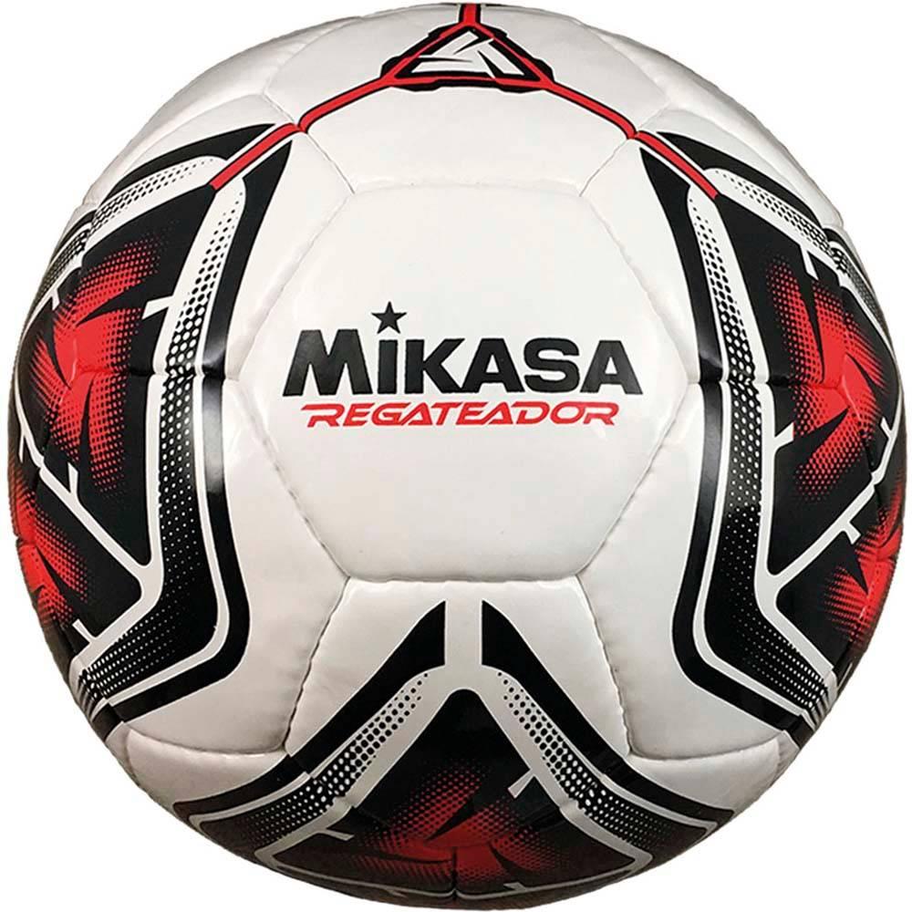 Μπάλα Mikasa Regateador No.5 41875 Κόκκινη paixnidia hobby aulhmata podosfairo