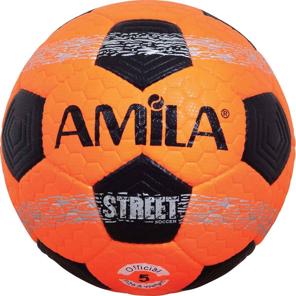 Μπάλα Ποδοσφαίρου Amila Sendra No.5 41196 paixnidia hobby aulhmata podosfairo