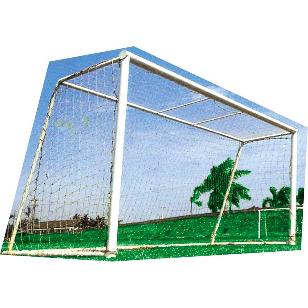 Δίχτυ Ποδοσφαίρου 750x250x200cm 44901 paixnidia hobby aulhmata podosfairo