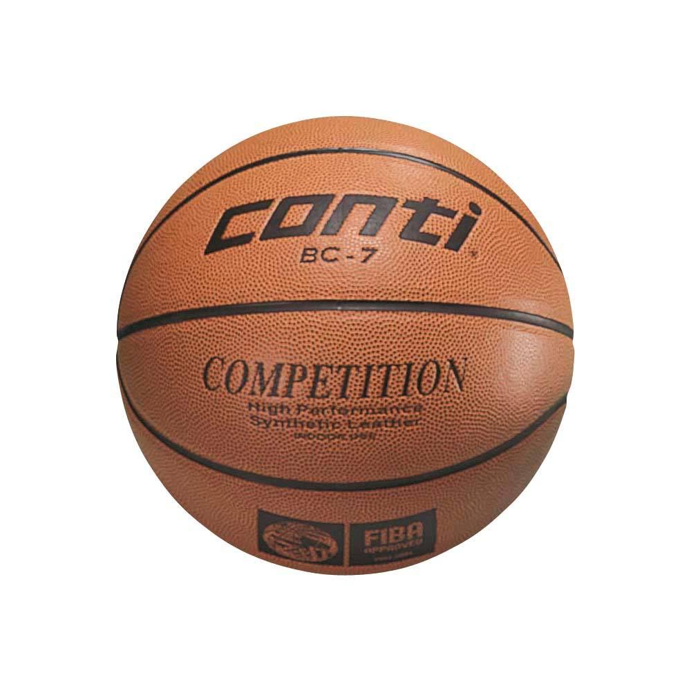 Μπάλα Μπάσκετ Νο.7 Conti BC-7S 41710 paixnidia hobby aulhmata mpasket
