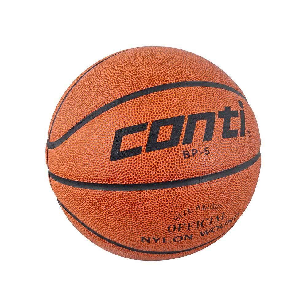 Μπάλα Μπάσκετ Νο.5 Conti BP-5 41718 paixnidia hobby aulhmata mpasket