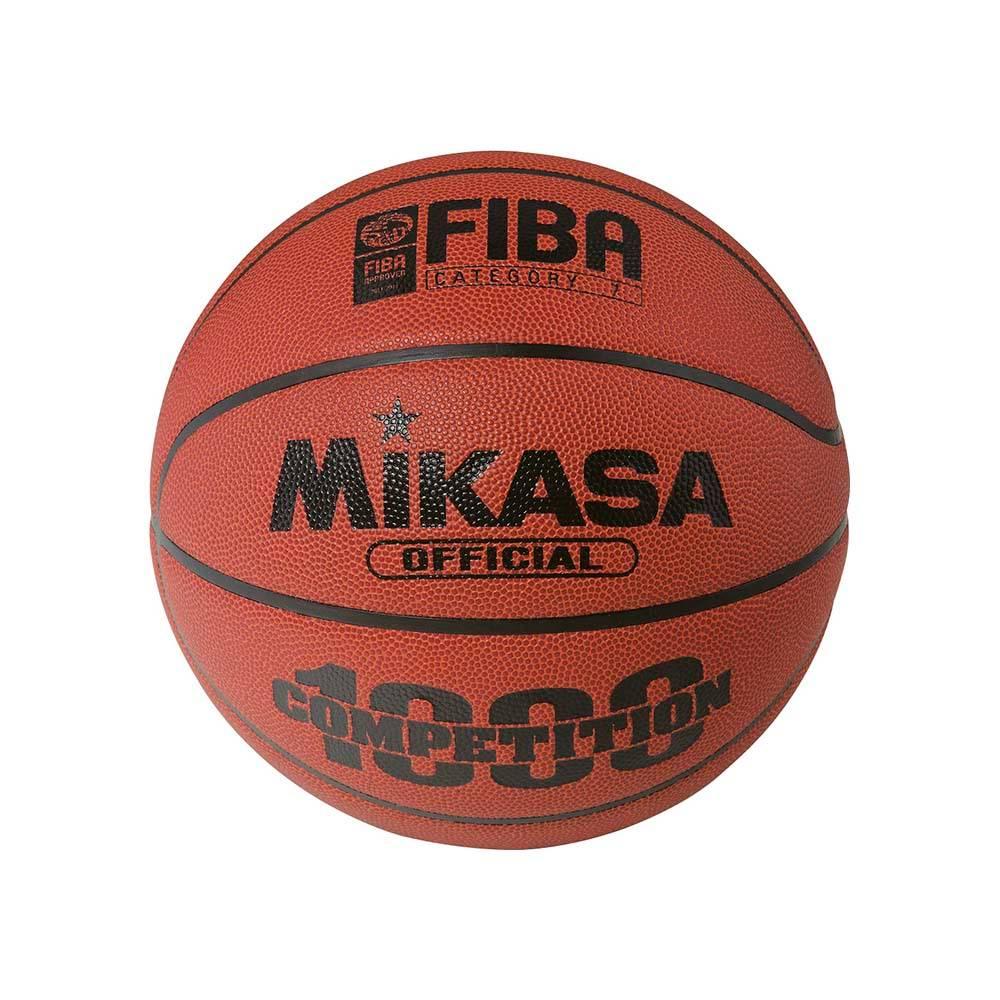Μπάλα Μπάσκετ Mikasa BQ1000 41841 paixnidia hobby aulhmata mpasket