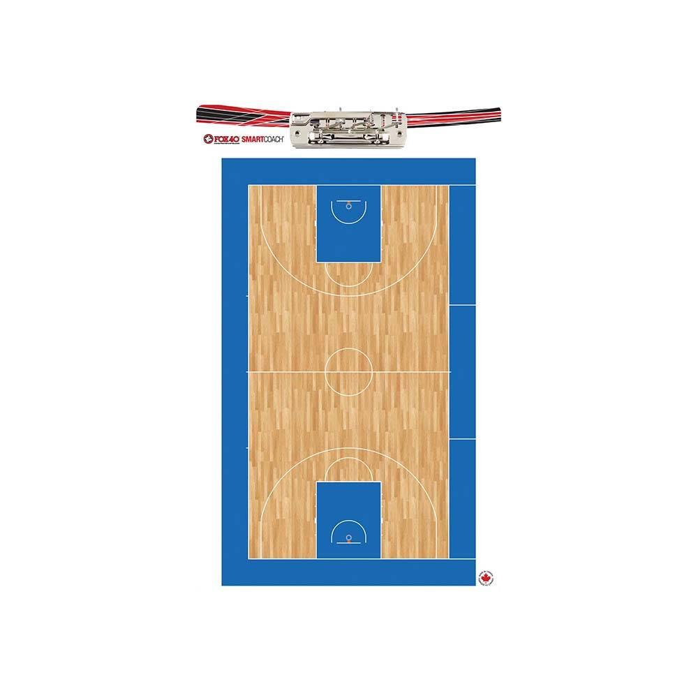 Πίνακας Προπονητή Μπάσκετ Fox40 70581 paixnidia hobby aulhmata mpasket