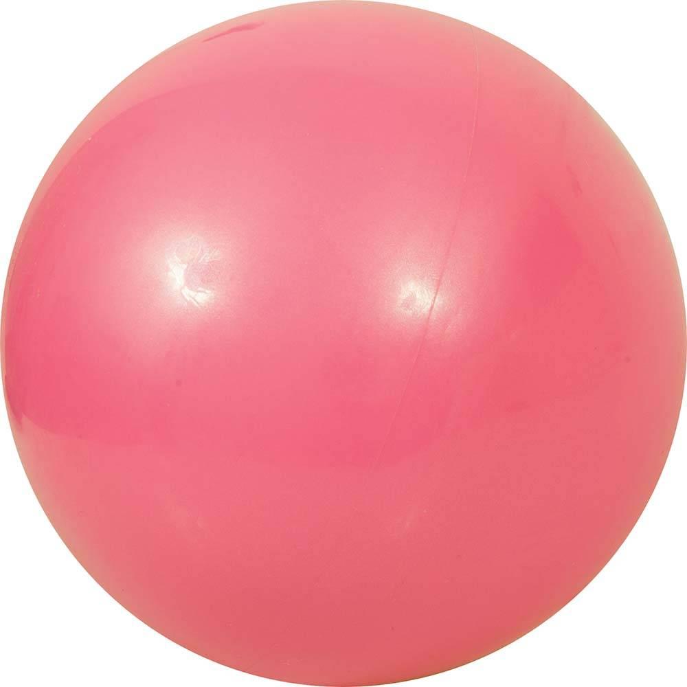 Μπάλα Ρυθμικής Γυμναστικής 19cm FIG Approved, Χρώμα με Στρας 98933 Φούξια με Στρ paixnidia hobby aulhmata ryumikh gymnastikh