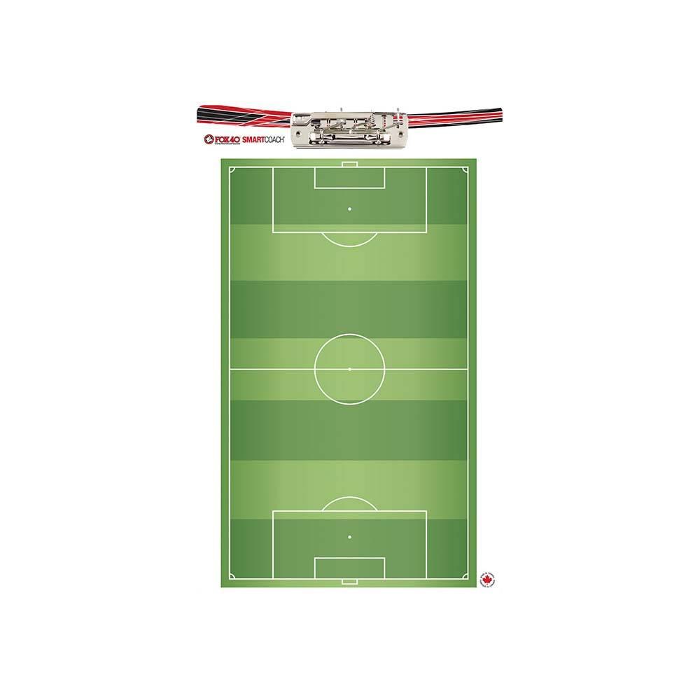 Coaching Clipboard for Football Fox40 70584 paixnidia hobby aulhmata podosfairo