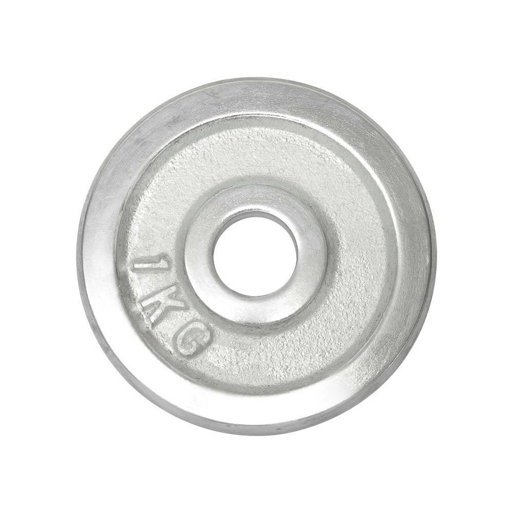 Δίσκος Χρωμίου 28mm 1Kg 84501