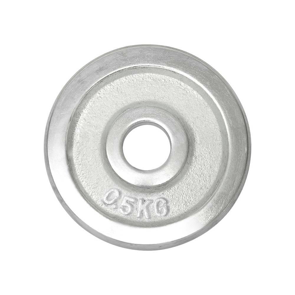 Δίσκος Χρωμίου 28mm 0.5Kg 84500