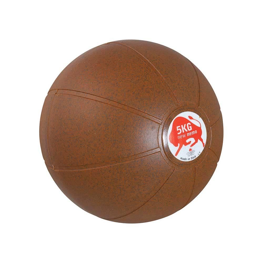 Medicine Ball Nemo 5kg Amila 44625 paixnidia hobby ajesoyar gymnastikhs mikroorgana proponhshs