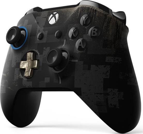 Χειριστήριο Ασύρματο Microsoft Playerunknown's Limited Wireless WL3-00116 - Xbox gaming perifereiaka gaming xbox one xeiristhria