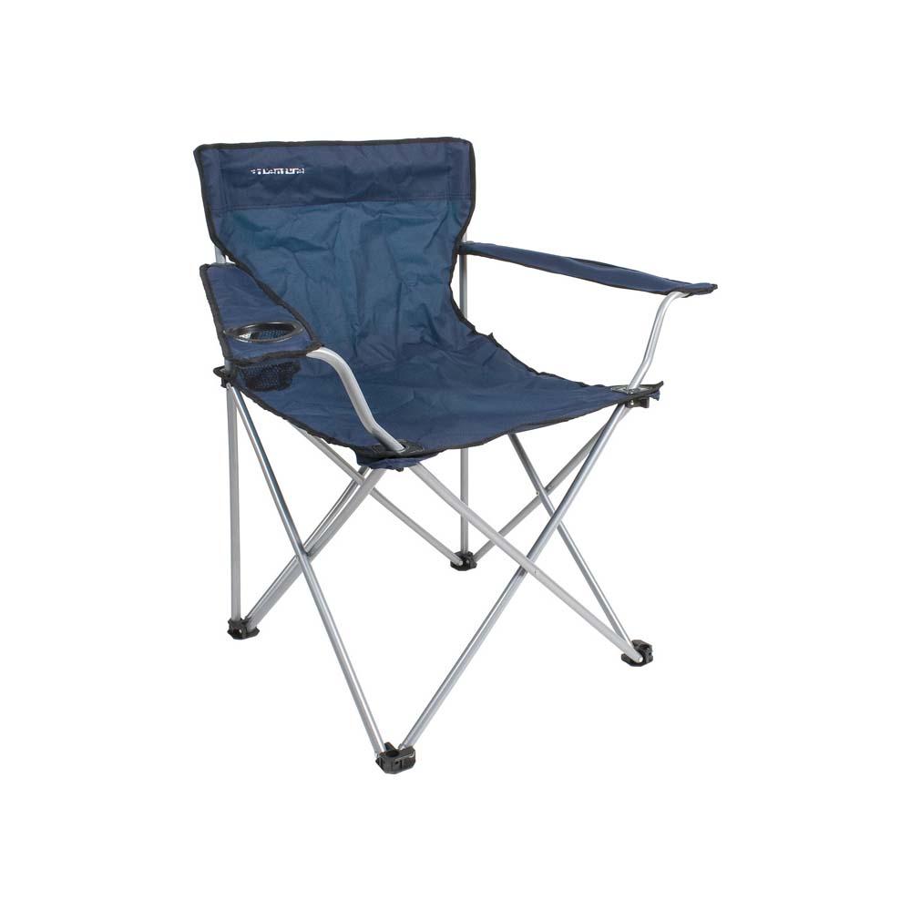 Καρέκλα Σπαστή OEM 15655 Μπλε khpos outdoor camping epoxiaka camping karekles paralias
