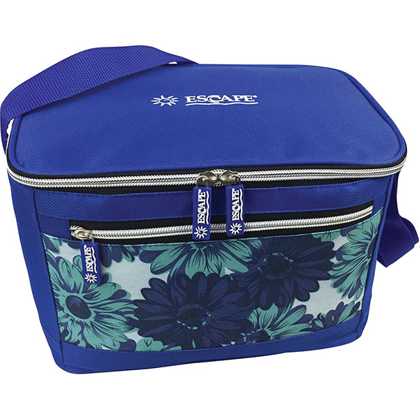 Ισοθερμική Τσάντα 8lt OEM 13491 Μπλε khpos outdoor camping epoxiaka camping cygeia tsantes