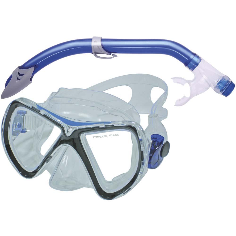 Σετ Μάσκα/Αναπνευστήρας Poseidon OEM 52248 paixnidia hobby diving set
