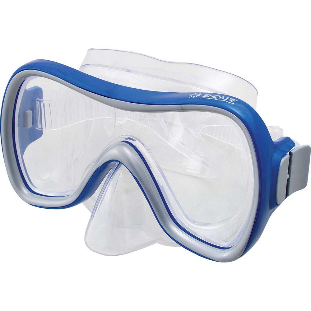 Μάσκα Θαλάσσης Escape CPP-282 52266 paixnidia hobby diving maskes