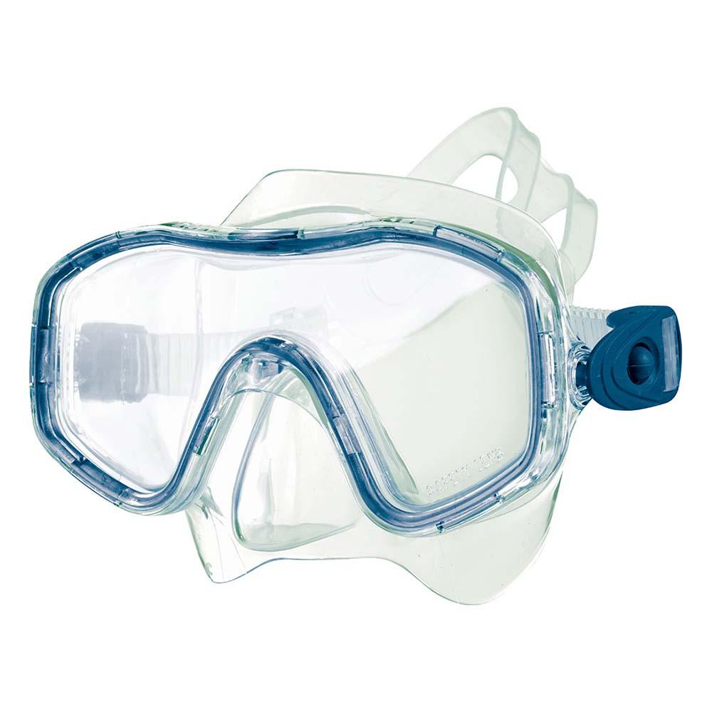 Μάσκα Θαλάσσης Easy Small OEM 52256 Μπλε paixnidia hobby diving maskes