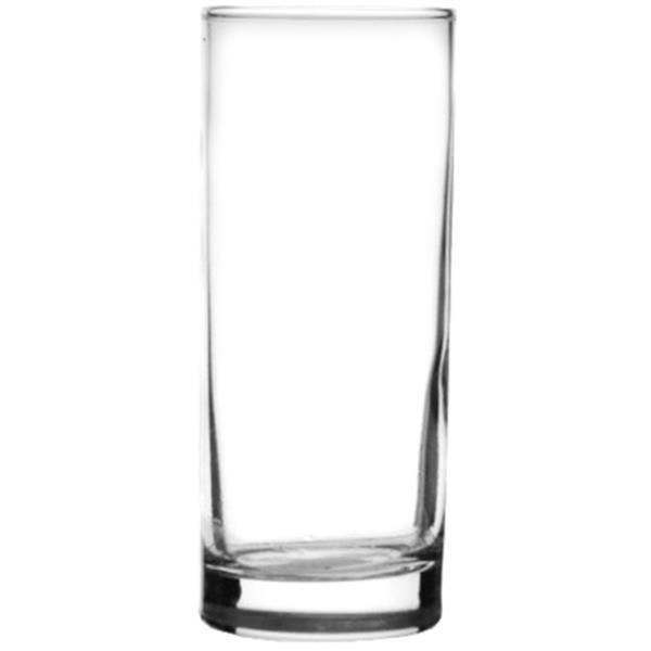 Γυάλινο Ποτήρι Νερού 27cl Uniglass Classico 91200 Σετ 12τμχ