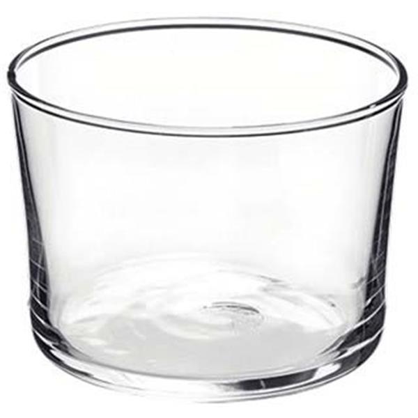 Γυάλινο Ποτήρι Mini 24cl Tempered Bormioli Rocco Bodega Mini Σετ 12τμχ spiti eidh serbirismatos pothria