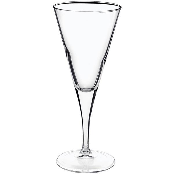 Γυάλινο Ποτήρι Νερού Acqua 27cl Bormioli Rocco Ypsilon Σετ 6τμχ