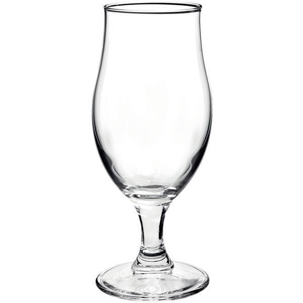 Ποτήρι Μπύρας 38.1cl Bormioli Rocco Executive Birra 0.3 Σετ 6τμχ