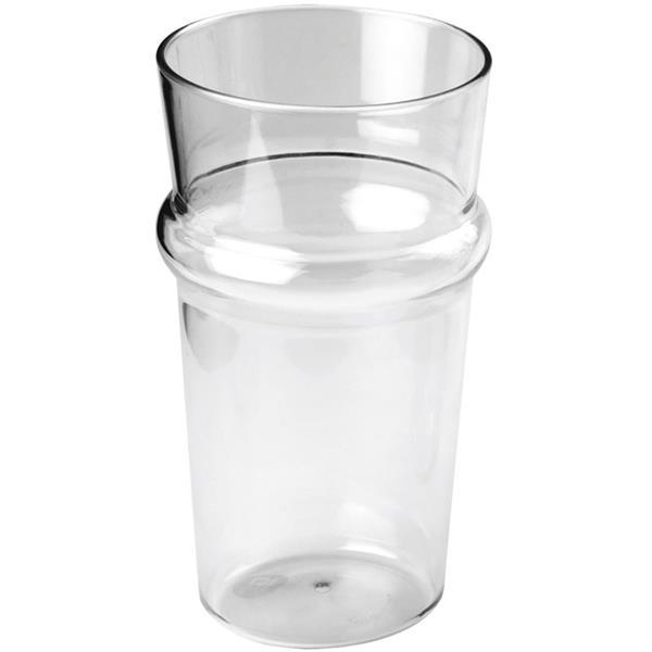 Πλαστικό Ποτήρι Πισίνας 61cl Goldplast San RTS2883-21 Διαφανές